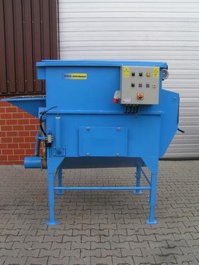 EURO-Jabelmann Trommelwaschmaschinen TWM 5000, NEU
