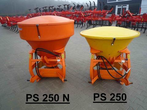 Pronar Salzstreuer PS 250 / PS 250 N NEU