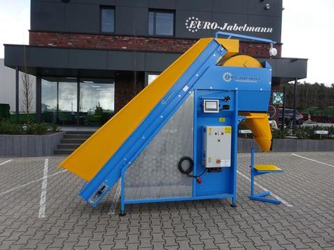 EURO-Jabelmann Absackwaage EURO-Waage TW 600 E, Pro Touch, NEU