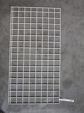 EURO-Jabelmann Sieb, Siebe mit Stahlrahmen 900 x 525 mm, 55 mm,