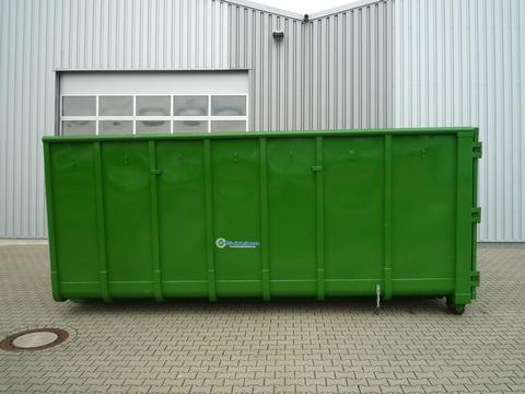 EURO-Jabelmann Container STE 6250/2300, 34 m³, Abrollcontainer, Hakenliftcontainer, L/H 6250/23