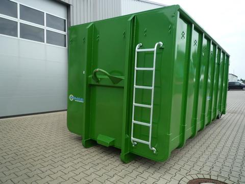 EURO-Jabelmann Container STE 6250/2000, 30 m³, Abrollcontainer, Hakenliftcontainer, L/H 6250/20