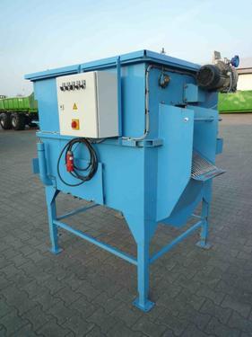 EURO-Jabelmann Trommelwaschmaschine TW 5000, gebraucht