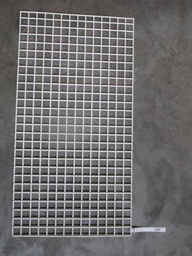 EURO-Jabelmann Sieb, Siebe mit Stahlrahmen 990 x 525 mm, 30 mm,