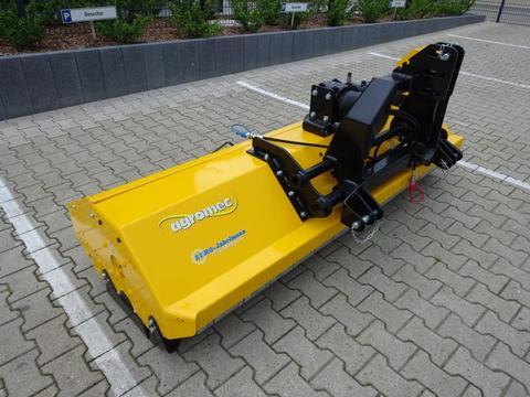 Agromec Mulcher / Mulchgerät Extraline EML 2253 für Trak