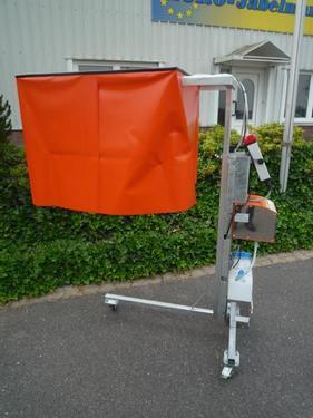 Mafex Sprühgerät Mobil 1, NEU