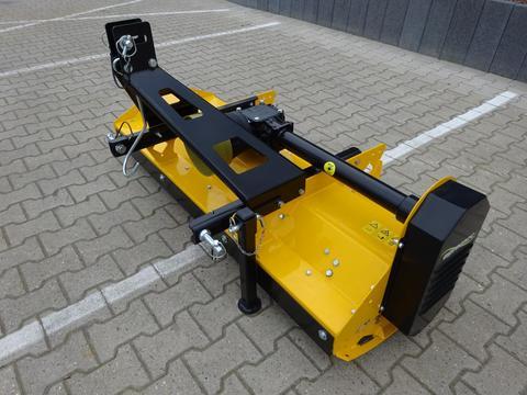 Agromec Mulcher / Mulchgerät Extraline L 150, 1,55 m Arb