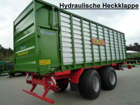 Pronar Hächsel/Silagewagen T 400, NEU