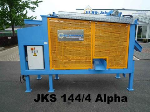 EURO-Jabelmann Kartoffelsortieranlagen, NEU, 7 Modelle, eigene Herstellung (Made in Germ