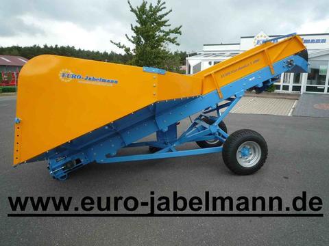 EURO-Jabelmann Sturzbunker, NEU, 3 Modelle, eigene Herstellung (Made in Germ