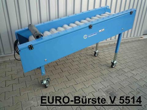EURO-Jabelmann Bürstenmaschinen V 5514; NEU