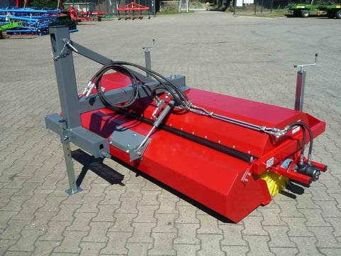 EURO-Jabelmann Schlepperkehrmaschine 1,75 m, einschl. hydr. Entleerung, aus laufender Produkt