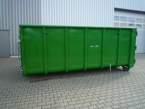 EURO-Jabelmann Container STE 4500/1700, 18 m³, Abrollcontainer, Hakenliftcontainer, L/H 4500/17