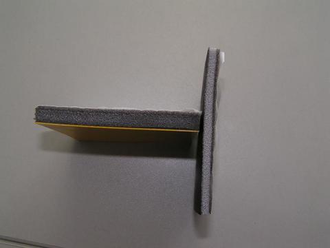 EURO-Jabelmann Antischockmoosplane NEU