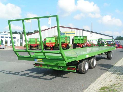 Pronar Ballenwagen TO 23, 15 to,