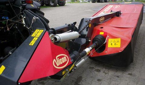 Vicon EXTRA 328