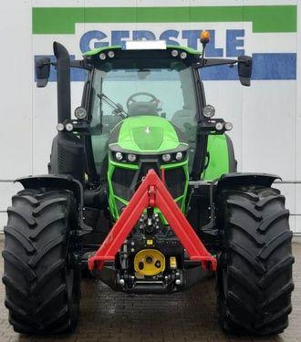 Deutz Fahr 6165 RCshift Agrotron