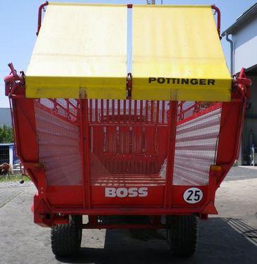 Pöttinger Boss II