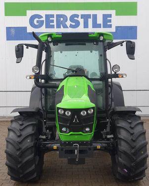 Deutz Fahr 5080 G GS
