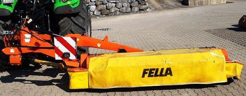 Fella KM 286 TL
