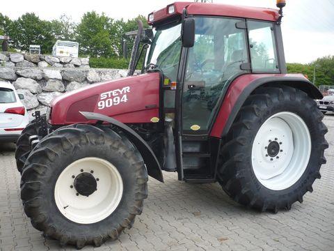 Steyr 9094 A T