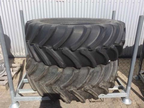 Firestone 600/65R38 Performer
