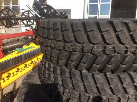 Sonstige / Other 400/80R24 Multiuse 5