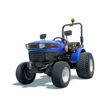 Farmtrac FT 22-4 WD