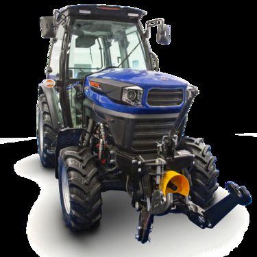 Sonstige Farmtrac 6075 EN Allrad