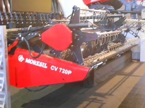 Moresil Getreideschneidwerk CV 550