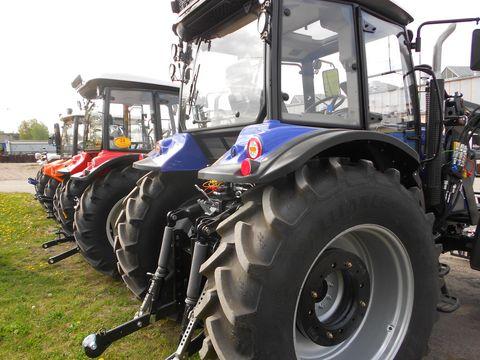 Farmtrac FT 9120 DTn