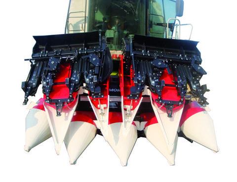 Moresil Maispflücker 6 und 8 Reihen