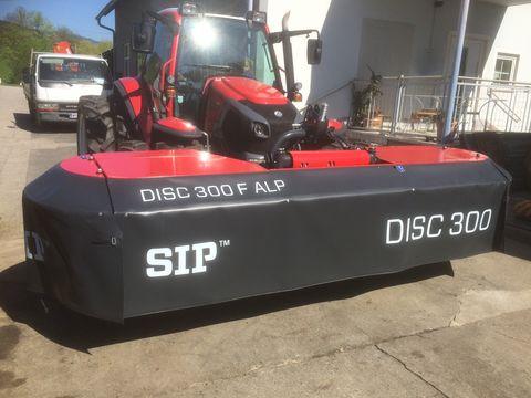 SIP Disc F300 Alp