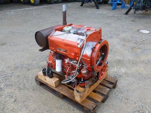 Piece tracteur deutz agrotron