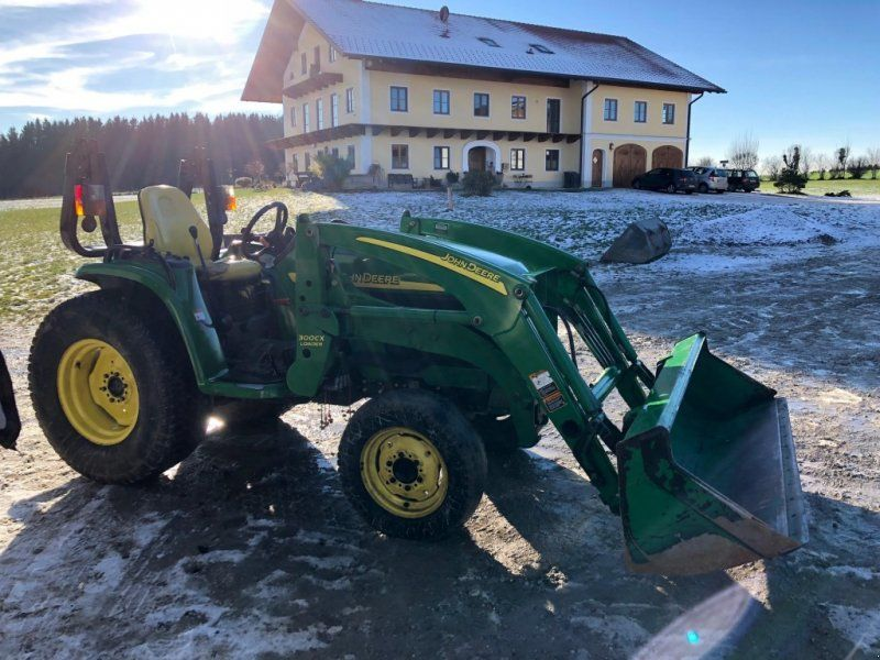 JOHN DEERE 4310 For Sale - tractorhouse.com