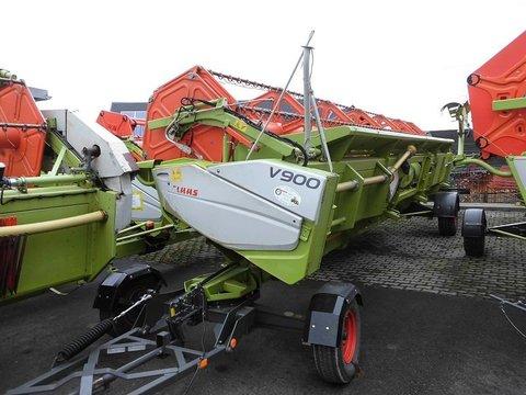 CLAAS V 900