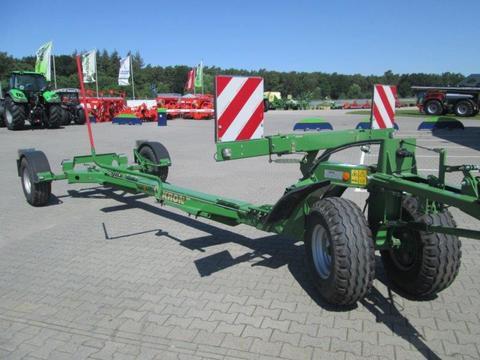 Krone Transportwagen