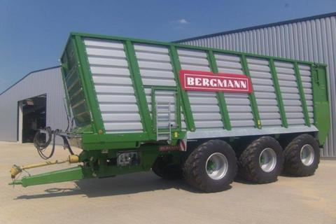Bergmann HTW 50 Vario Six