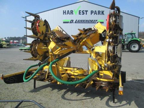New Holland 750 SFIE