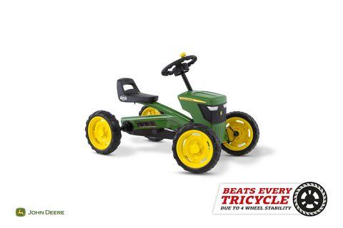 Berg Toys Buzzy John Deere