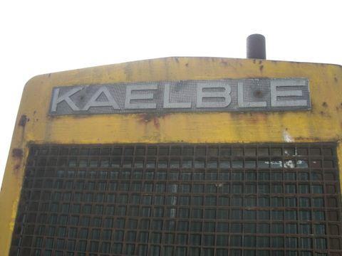 Sonstige Kaelble SL18-8