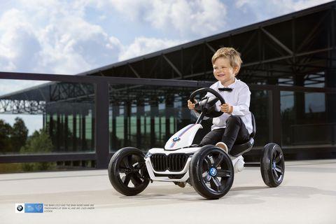 Berg Toys Reepy BMW