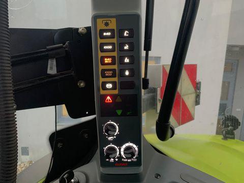 Claas Axion 870 C-Matic