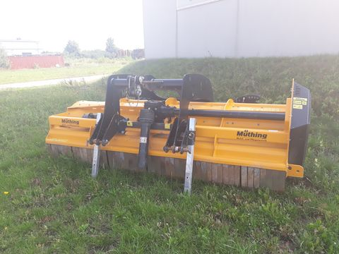 Müthing MU Farmer 300