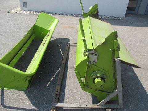 Claas Strohhäcksler für LEXION 440-460