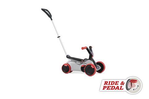 Berg Toys Go2 SparX Red
