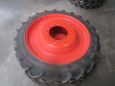 Mitas 270 / 80 R 36