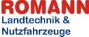 Romann Landtechnik & Nutzfahrzeuge e.U.
