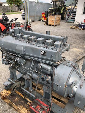 Sonstige VM Motor