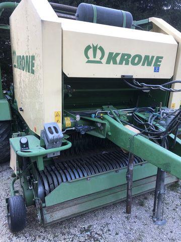 Krone MC 1500 V